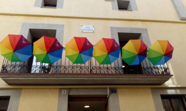La Bustia Festa Pride Abrera