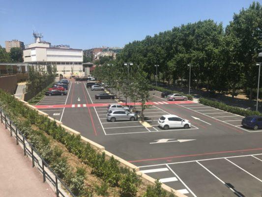 La Bustia aparcamet nou Martorell10