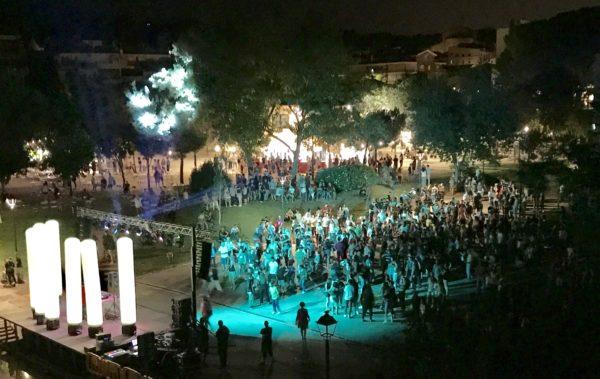 La Bustia festa de la musica revival Festa Major Olesa 2019