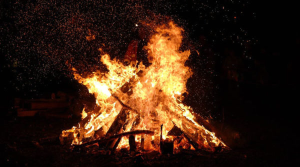 la bustia foc