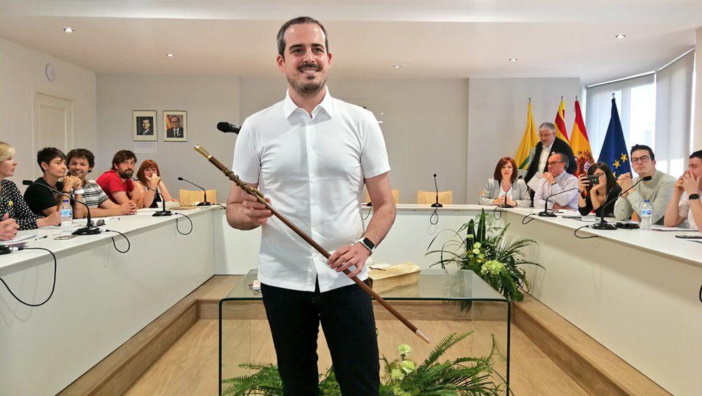 La Bustia Eduard Rivas Esparreguera 15 juny 2019