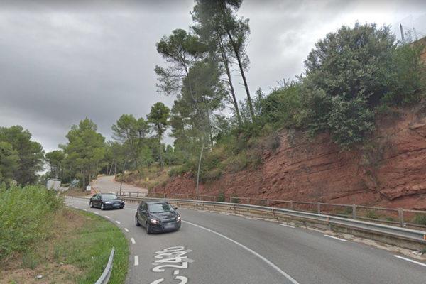 Castellvi - La Bustia - tala arbres Taio