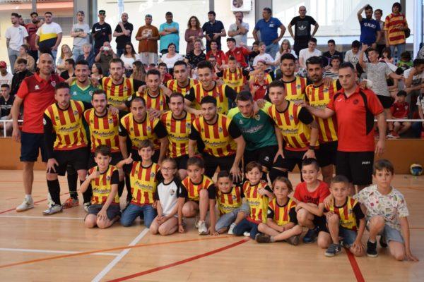 Esports - La Bustia - CFS Sant Andreu de la Barca