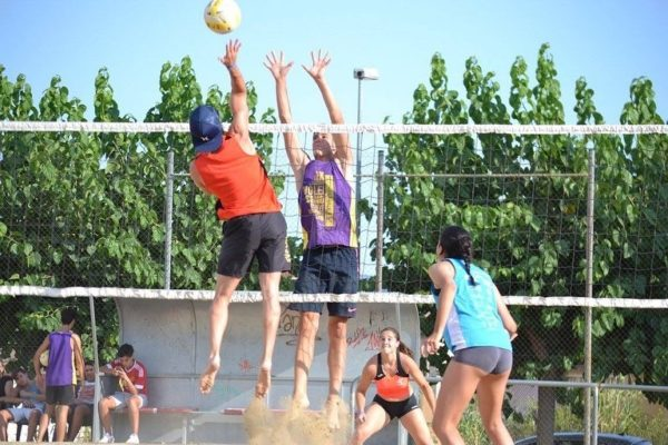 Esports - La Bustia - Club Volei Sant Esteve