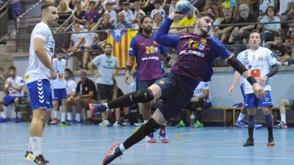Esports - La Bustia - Handbol Sant Esteve Sesrovires