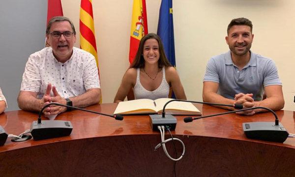 Esports - La Bustia - Jana Fernandez