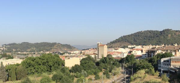 La Bustia Martorell alerta per alta contaminacio 1 de juliol de 2019