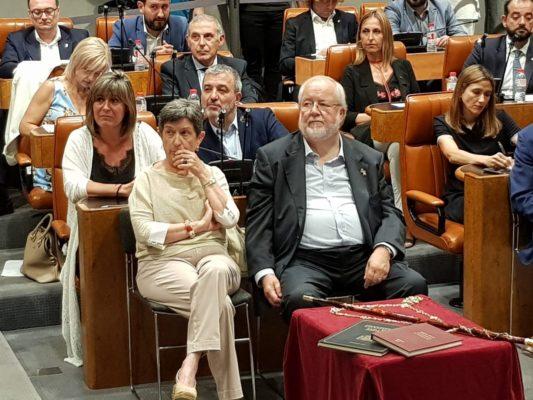 La Bustia Nuria Marin Teresa Cunillera Salvador Esteve Enric Llorca Diputacio Barcelona
