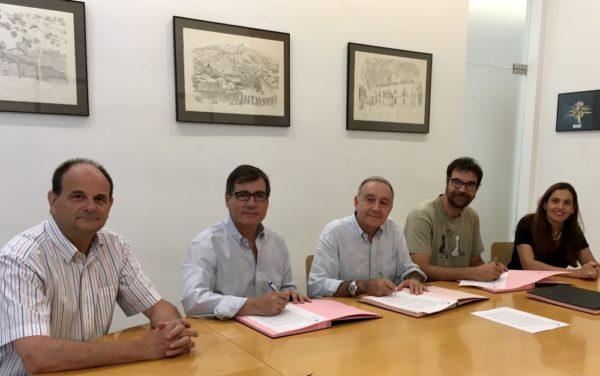 Politica - La Bustia - Consell Comarcal Baix Llobregat
