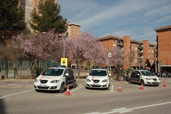 la bustia mossos 3