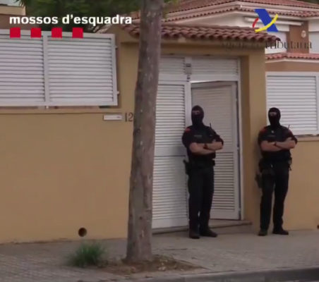 la bustia mossos22