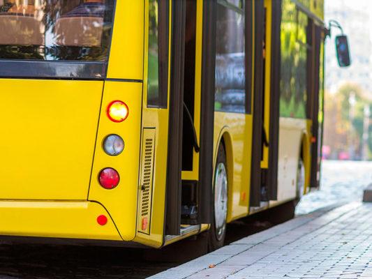 Esparreguera - La Bustia - transport escolar