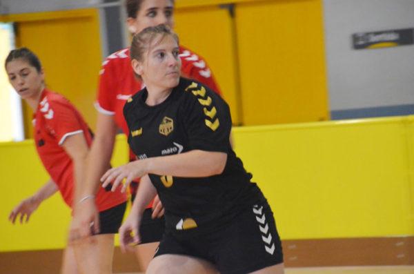 Esports - La Bustia - Club Handbol Martorell