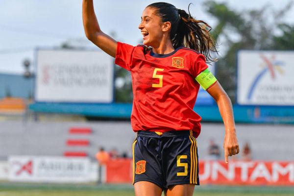 Esports - La Bustia - Jana Fernandez 1