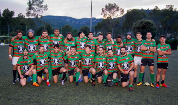 Esports - La Bustia - Vikings Esparreguera