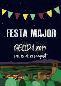 Gelida - La Bustia - Festa Major