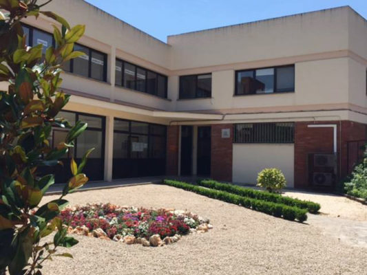 Martorell - La Bustia - Escola Oficial Idiomes