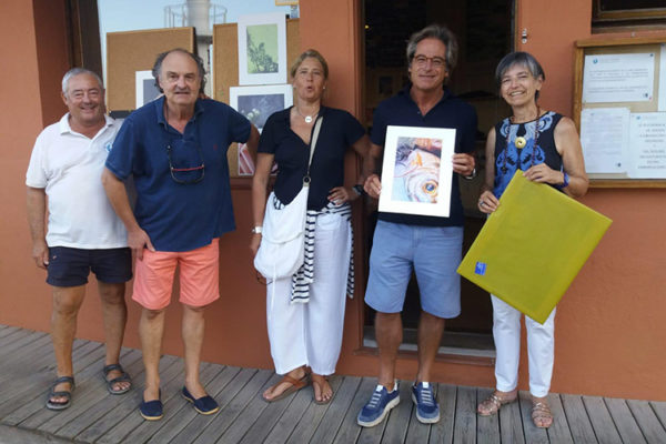 Martorell - La Bustia - Premi Palou