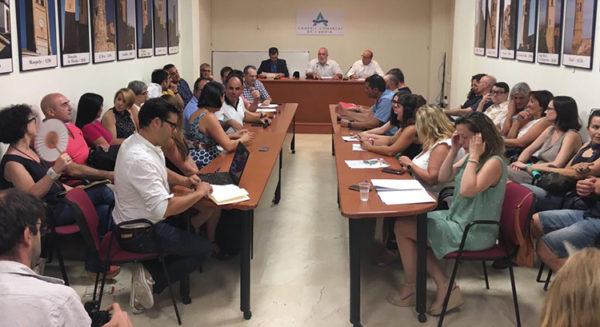 Masquefa - La Bustia - Consell Comarcal