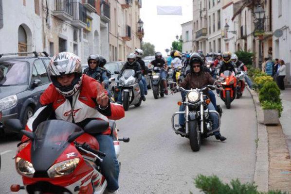 Masquefa - La Bustia - Festa de la Moto