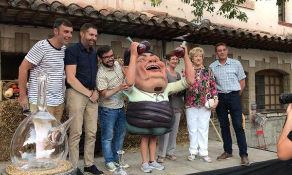 Abrera - La Bustia - Fira gastronomica Abrera