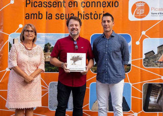 Abrera - La Bustia - Jose Garcia Herrera