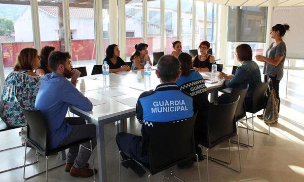 Castellvi - La Bustia - protocol violencia masclista