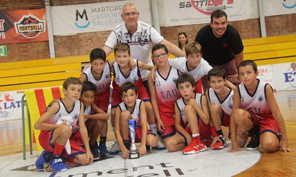 Esports - La Bustia - CB La Merce