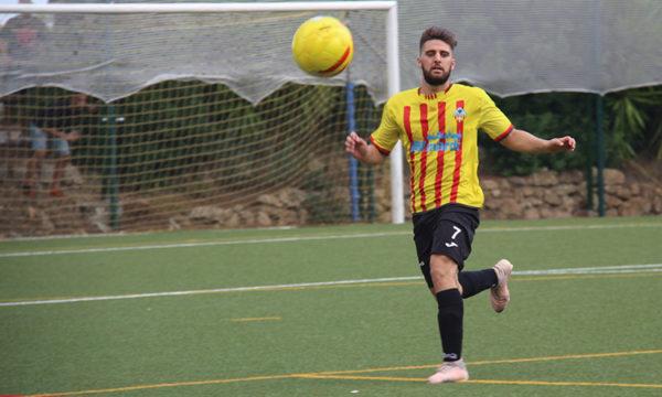 Esports - La Bustia - CF Sant Andreu