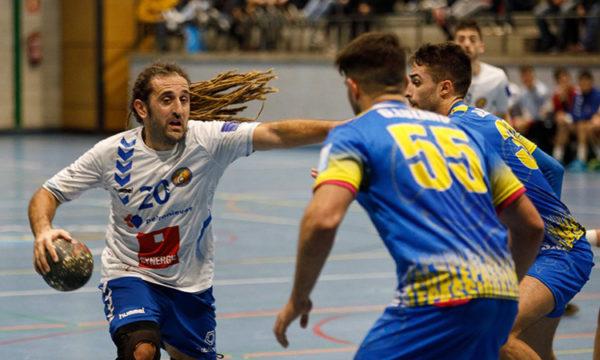 Esports - La Bustia - CH Sant Esteve Sesrovires
