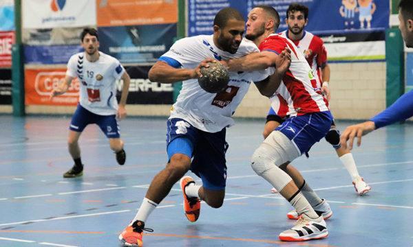 Esports - La Bustia - Club Handbol Sanes