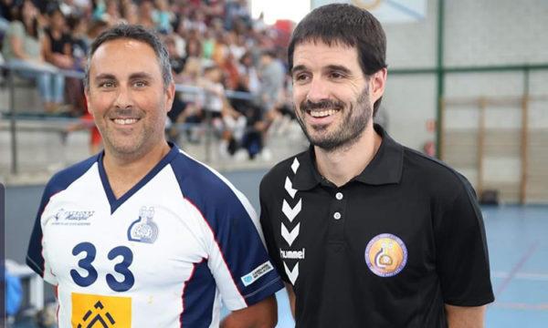 Esports - La Bustia - Club Handbol Sant Esteve