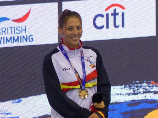 Esports - La Bustia - Nuria Marques