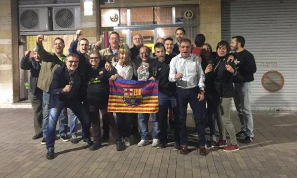 Esports - La Bustia - Penya Barcelonista Martorell