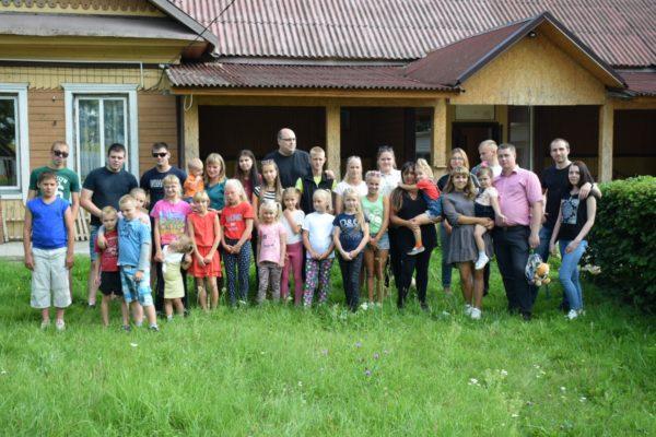 La Bustia viatge Bielorussia Collbato per la Solidaritat