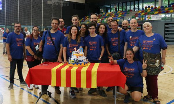 Martorell - La Bustia - Club Social Punt de Trobada