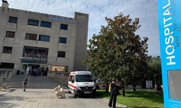 Martorell - La Bustia - Hospital