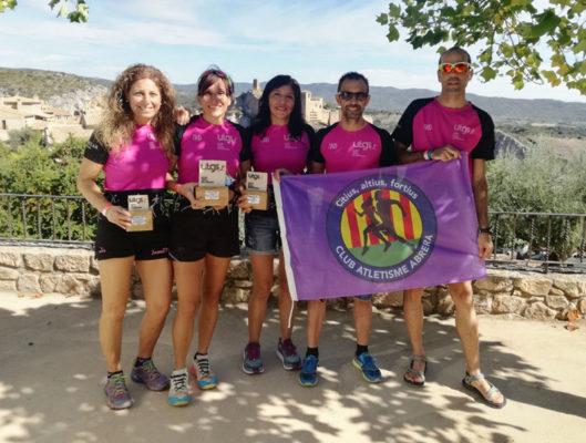 Abrera - La Bustia - Club Atletisme