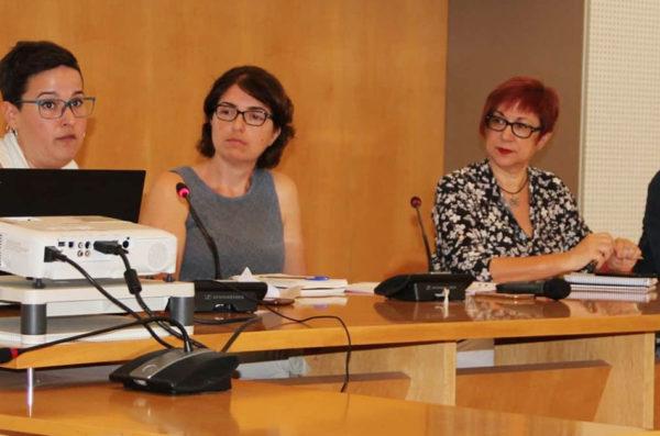 Castellvi - La Bustia - violencia de genere