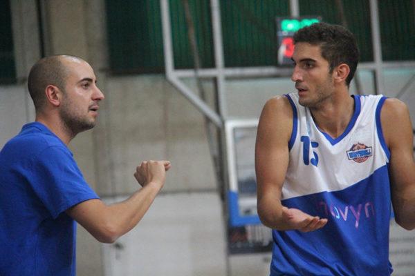 Esports - La Bustia - Club Basquet Martorell