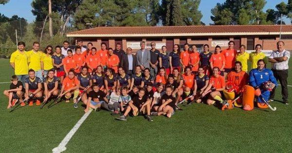Esports - La Bustia - Club Hoquei Sant Andreu