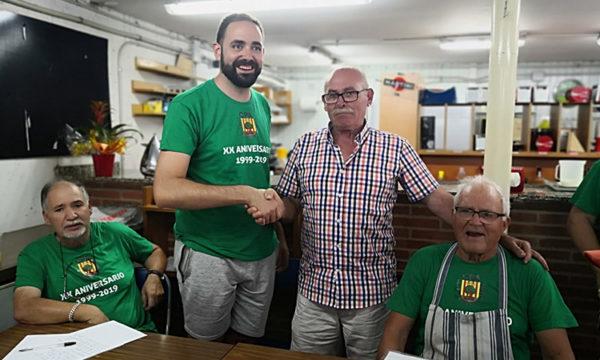 Esports - La Bustia - Club Petanca Abrera