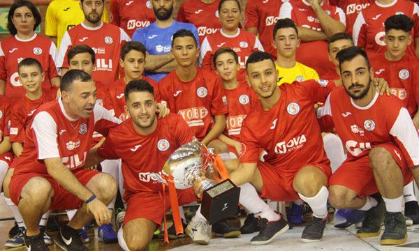 Esports - La Bustia - Sala5 Martorell