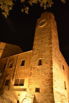 labustia torre olesa