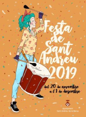 La Bustia Festa de Sant Andreu 2019