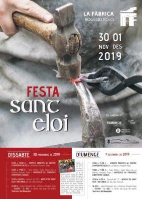 La Bustia Festa de Sant Eloi Masquefa 2019
