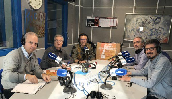 La Bustia Radio Nou Martorell