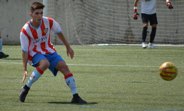 Martorell - La Bustia - CF Martorell