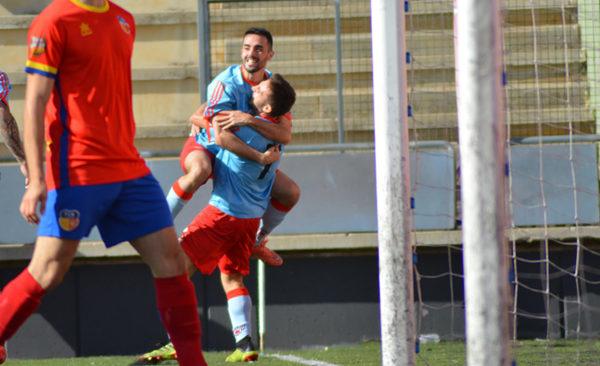 Martorell - La Bustia - Club Futbol Martorell