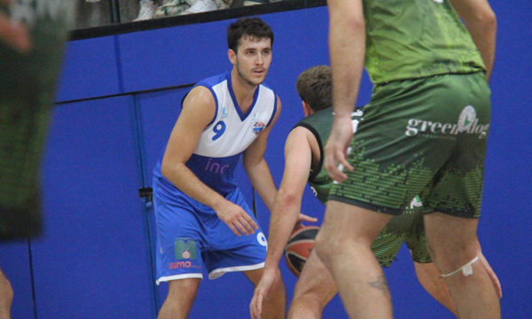Martorell - La Bustia - basquet